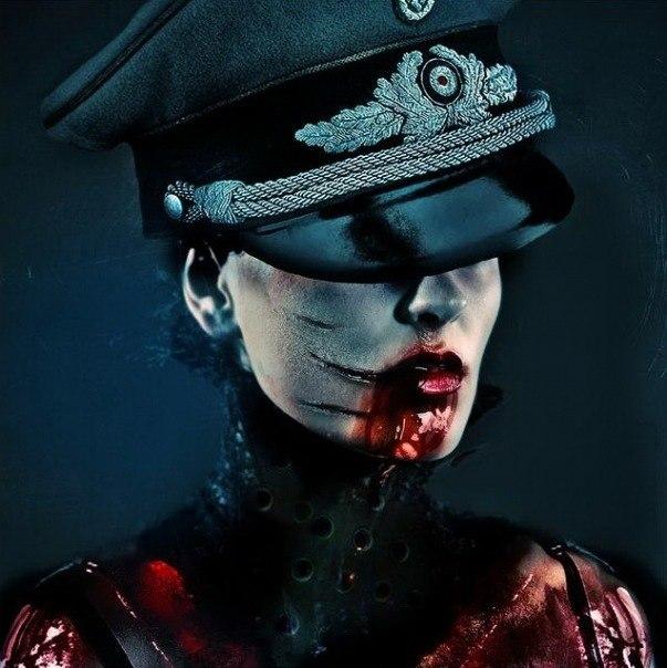 vamp police