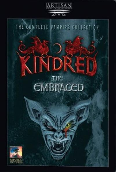 Клан вампиров  (сериал) / Kindred: The Embraced (1996)
