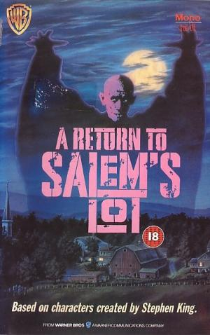 Возвращение в Cалем / A Return to Salem's Lot (1987)