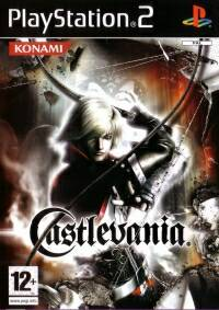 Castlevania: Lament of Innocence (2003)