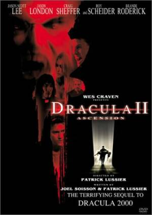 Дракула II. Вознесение / Dracula II: Ascension (2003)