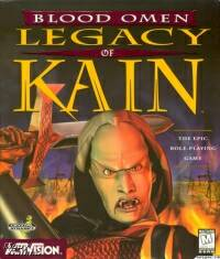 Legacy of Kain: Blood Omen (1996)