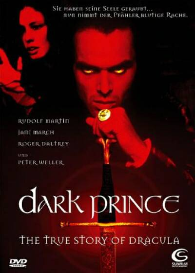 Князь Тьмы - Правда О Дракуле / Dark Prince: The True Story of Dracula (2000)