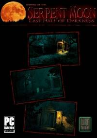 Last Half of Darkness: Society of the Serpent Moon (2011)