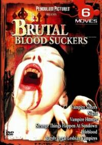 Brutal Bloodsuckers DVD (2003)