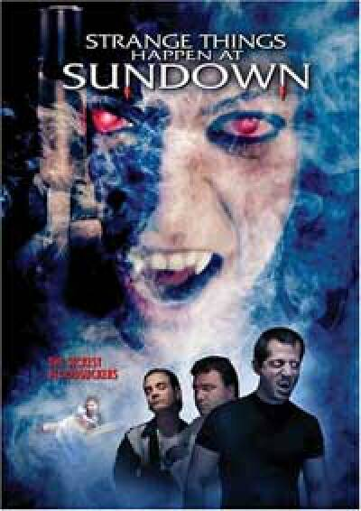 Кровопийцы / Strange Things Happen at Sundown (2003)