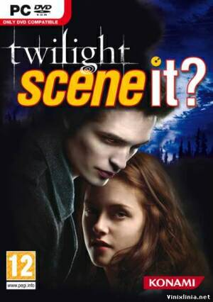 Сумерки (2010)/ Scene It? Twilight