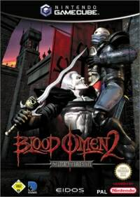 Legacy of Kain: Blood Omen 2 (2002)