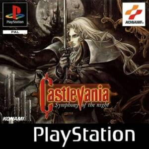 Castlevania: Symphony of the Night (1997)
