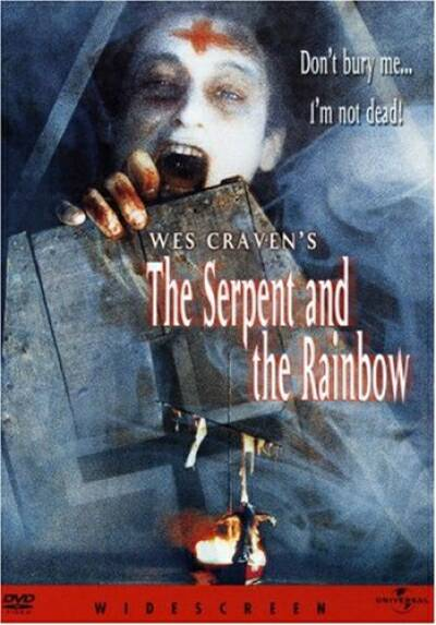 Змея И Радуга / The Serpent And The Rainbow (1988)
