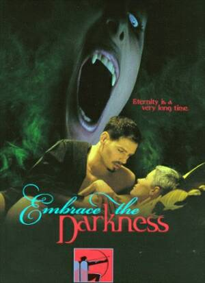 В объятьях тьмы / Embrace the Darkness (1999)