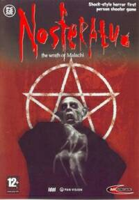 Вампиры (2003) / Nosferatu: The Wrath of Malachi
