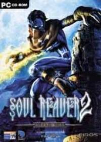 Legacy OF Cain: Soul Reaver-2 (2000)