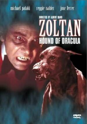 Золтен - собака Дракулы / Zoltan, Hound of Dracula (1978)