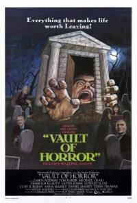 Байки из склепа: Склеп ужасов / Tales from the Crypt: The Vault of Horror (1973)