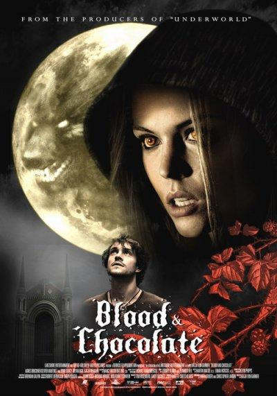 Кровь и шоколад / Blood and Chocolate (2007)