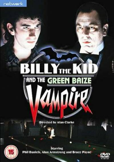 Малыш Билли и Вампир зеленого сукна / Billy the Kid and the Green Baize Vampire (1985)