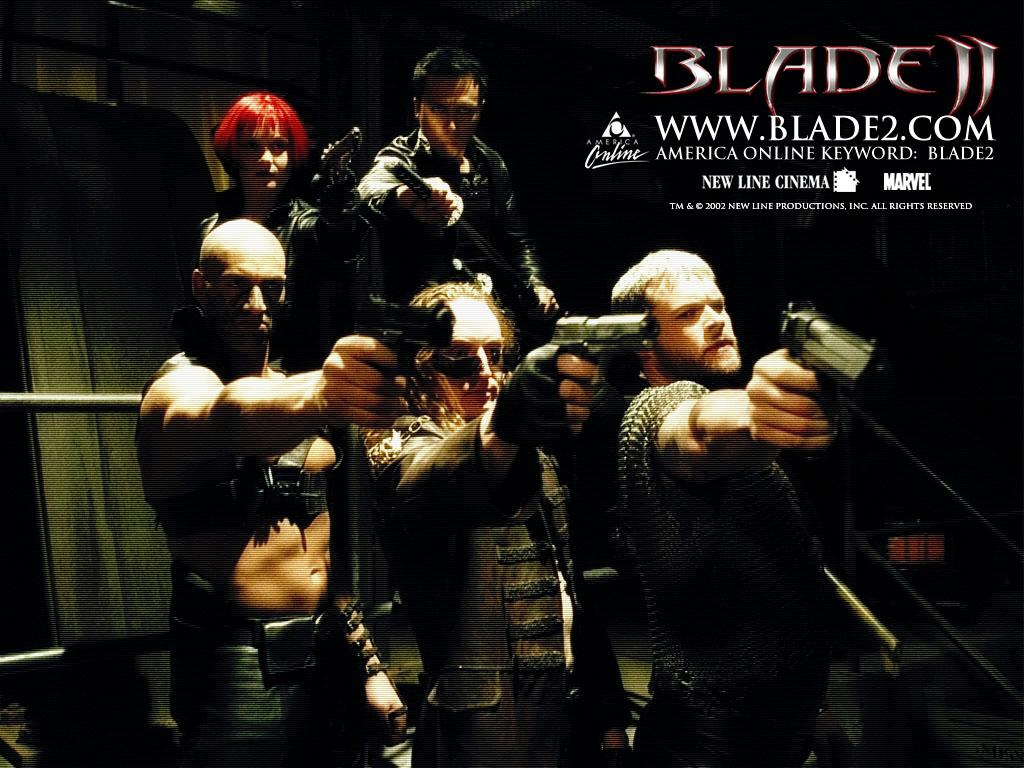 «Смотреть Фильмы Блейд 4 Онлайн» / 2007